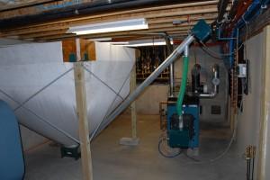 NH wood pellet rebate system