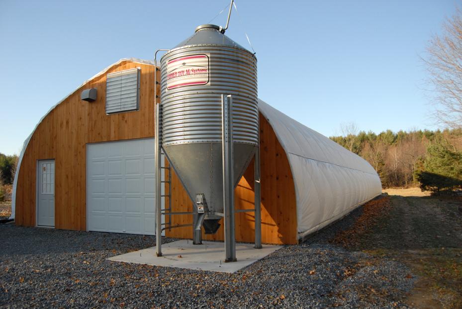 pellergy ag silos for wood pellet storage. Black Bedroom Furniture Sets. Home Design Ideas
