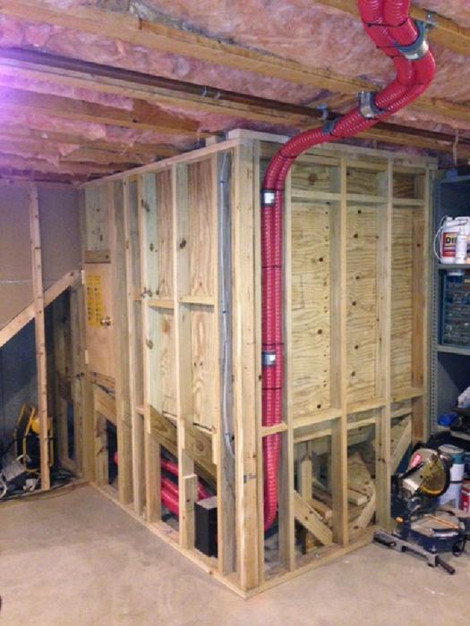 Pellergy Other Wood Pellet Storage Options